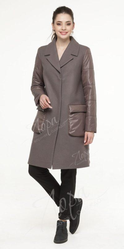 b5973dd170d Пальто молодежные — Лора